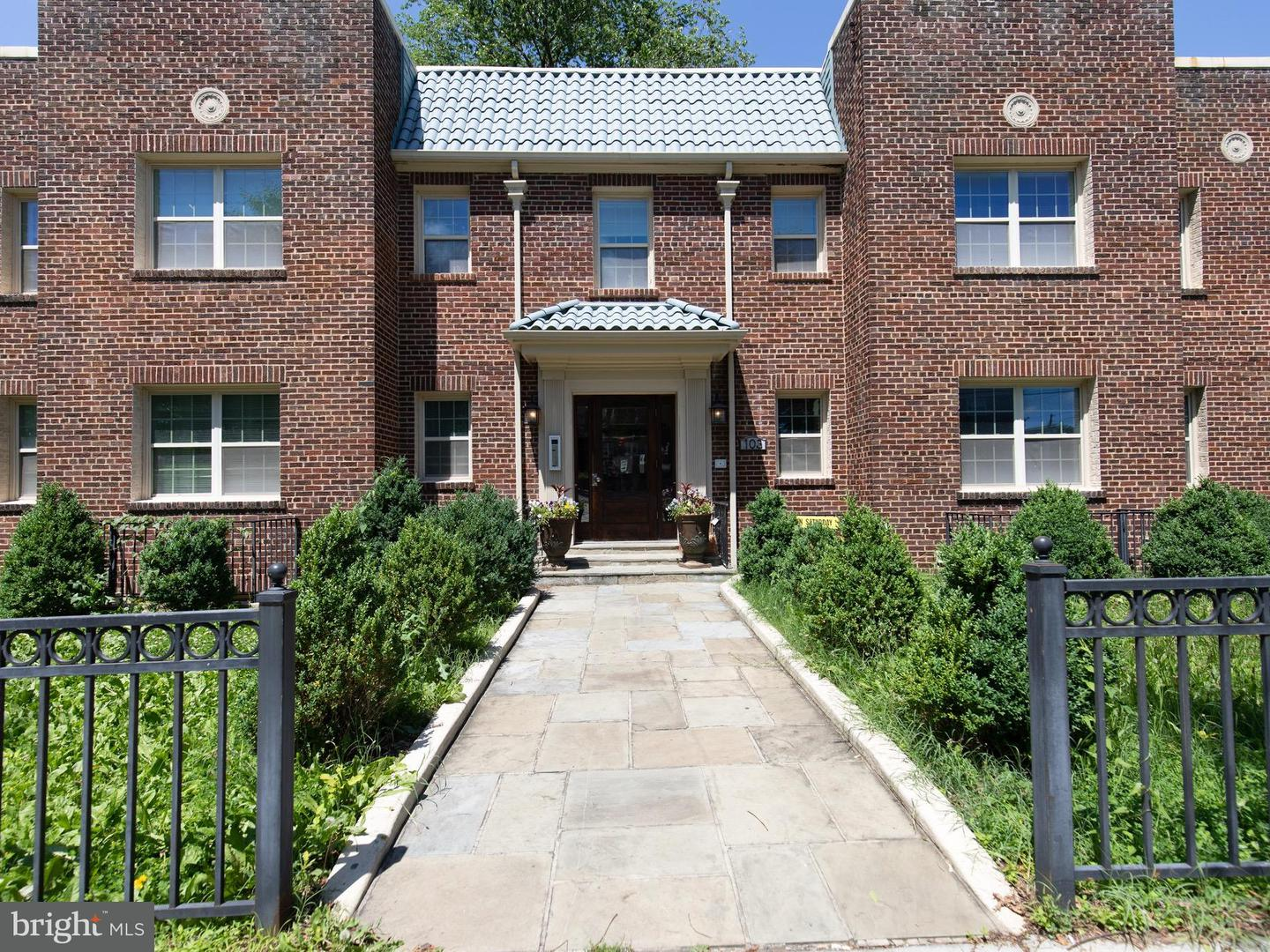 Other Residential for Rent at 103 Missouri Ave NW #201 Washington, District Of Columbia 20011 United States