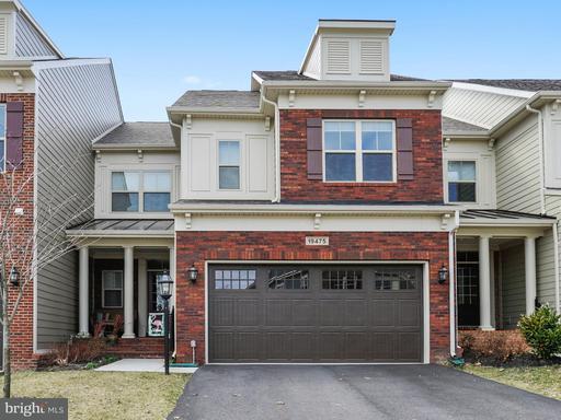 Property for sale at 19475 Sassafras Ridge Ter, Leesburg,  VA 20176