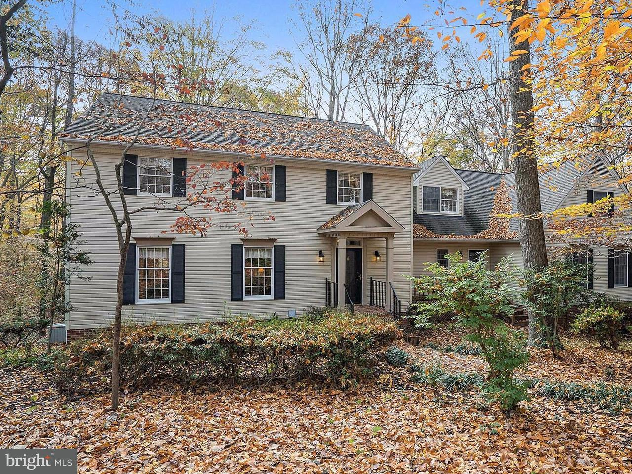 Single Family Home for Sale at 8091 Counselor Road 8091 Counselor Road Manassas, Virginia 20112 United States