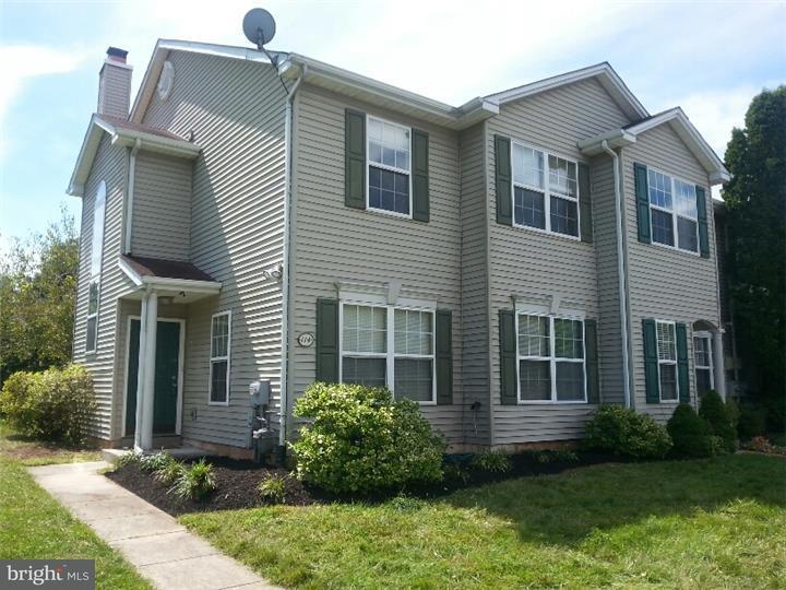 タウンハウス のために 賃貸 アット 114 CHERRYWOOD Court Collegeville, ペンシルベニア 19426 アメリカ合衆国
