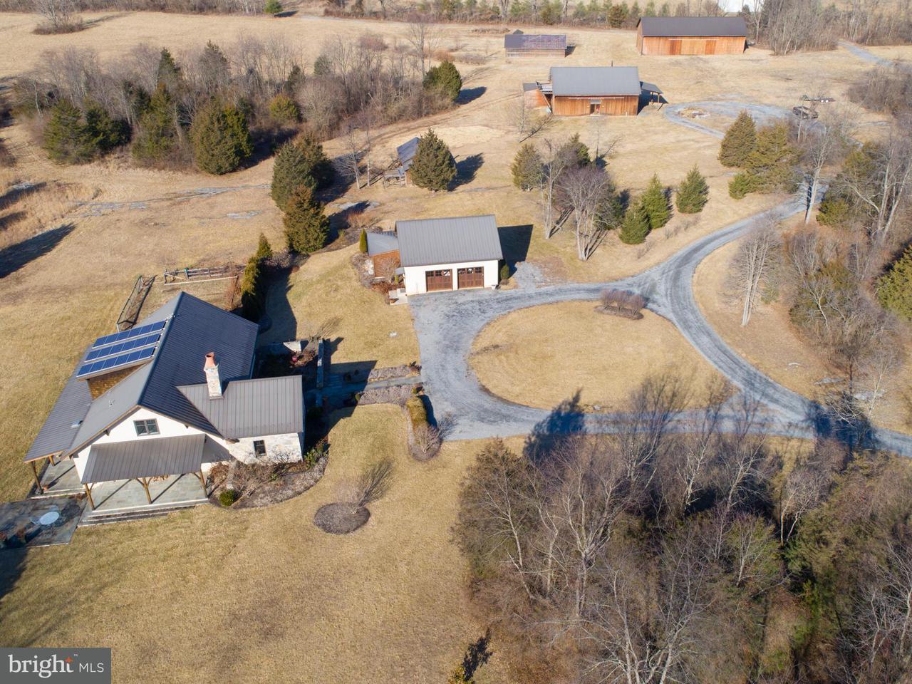 Farm / Hof für Verkauf beim 912 White Post Road 912 White Post Road White Post, Virginia 22663 Vereinigte Staaten