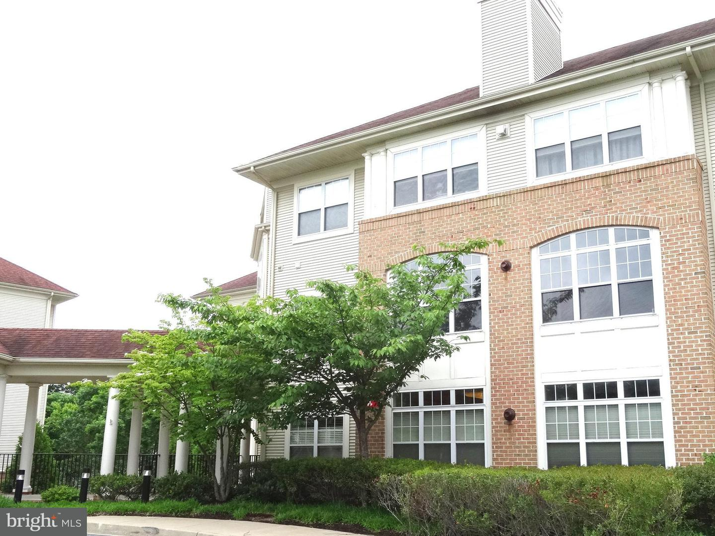 Other Residential for Rent at 2120 Troon Overlook #j306 Woodstock, Maryland 21163 United States