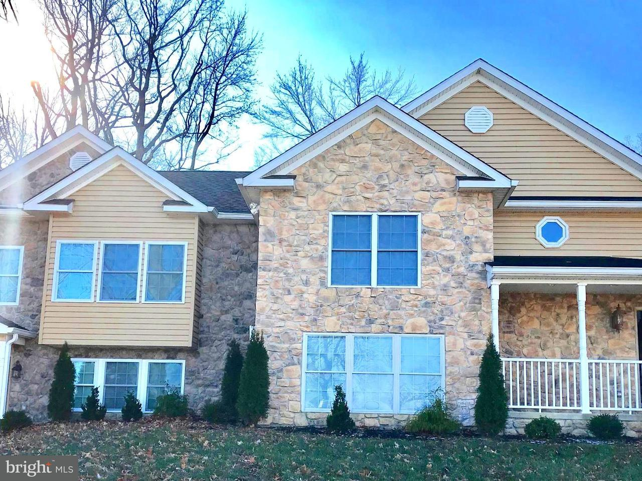 Частный односемейный дом для того Продажа на 23 Sidewell Court 23 Sidewell Court Essex, Мэриленд 21221 Соединенные Штаты
