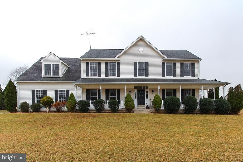 Single Family Home for Sale at 5661 Balls Mill Road 5661 Balls Mill Road Midland, Virginia 22728 United States