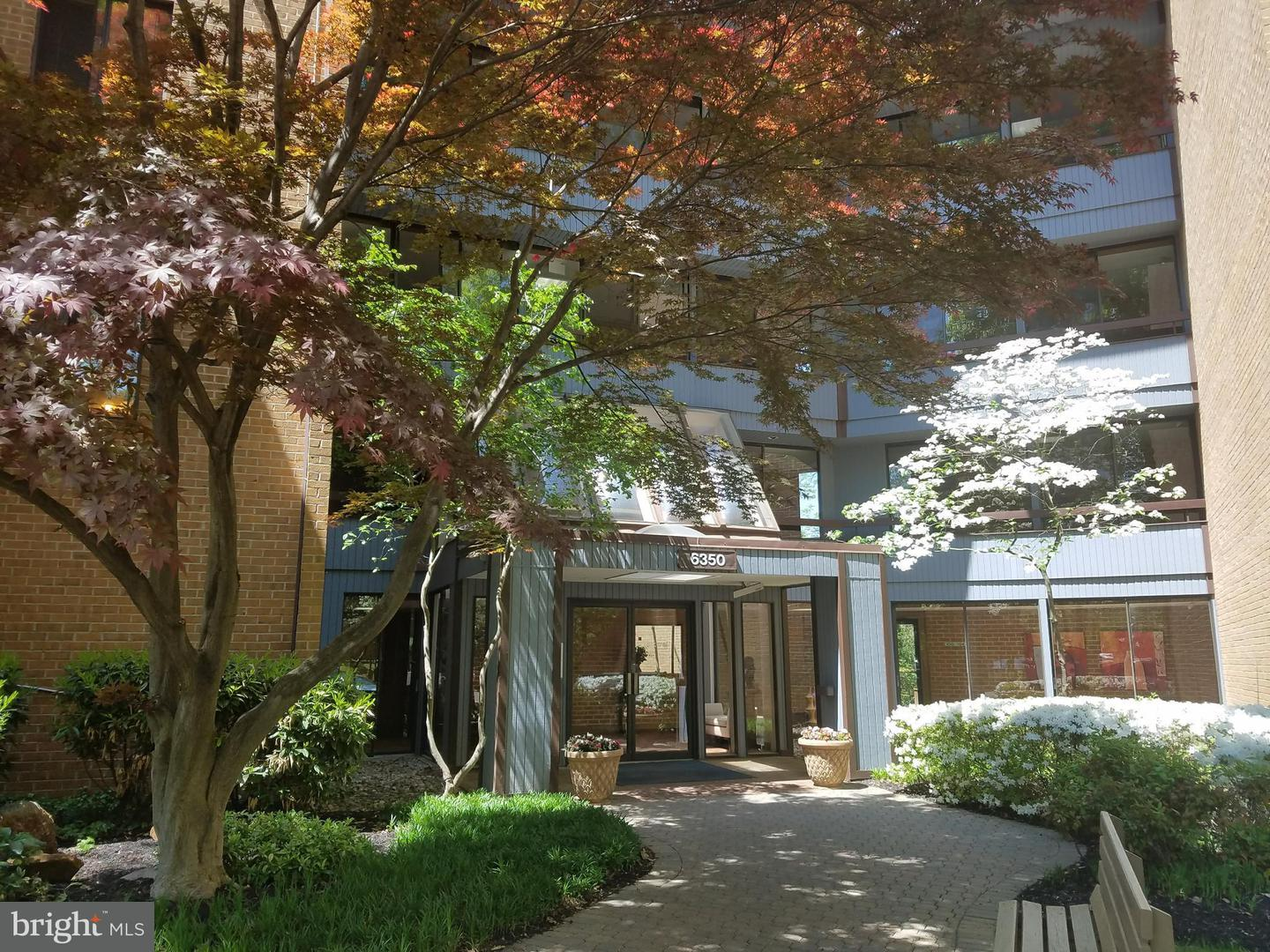 Single Family for Sale at 6350 Red Cedar Pl #402 Baltimore, Maryland 21209 United States