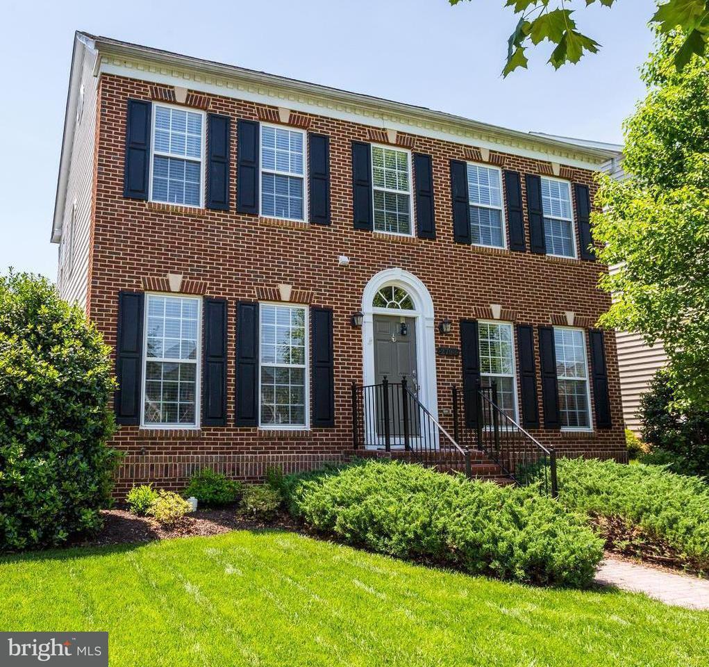 獨棟家庭住宅 為 出售 在 2708 Mae Wade Avenue 2708 Mae Wade Avenue Adamstown, 馬里蘭州 21710 美國