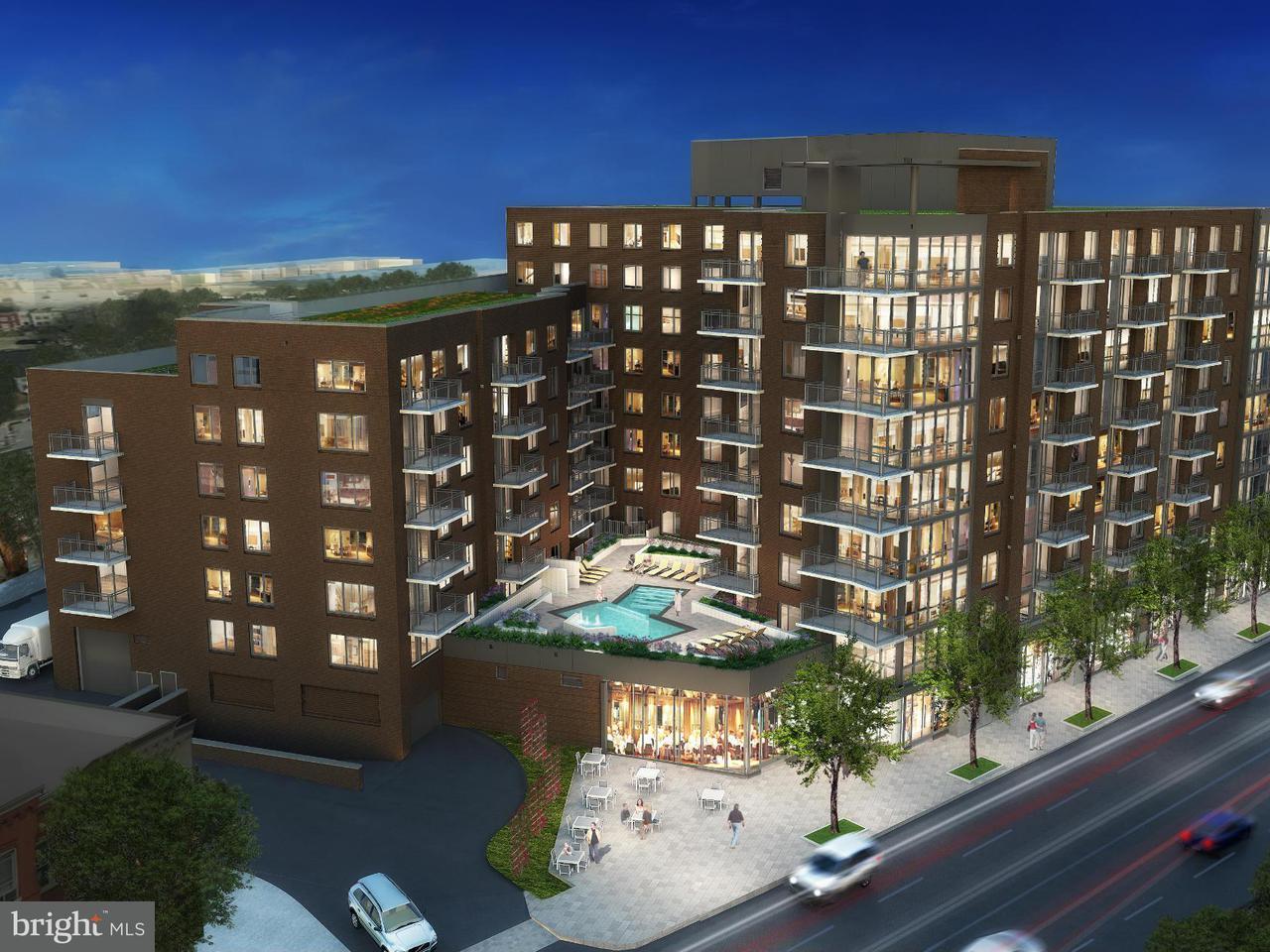 Condominium for Sale at 50 Florida Ave Ne #301 50 Florida Ave Ne #301 Washington, District Of Columbia 20002 United States