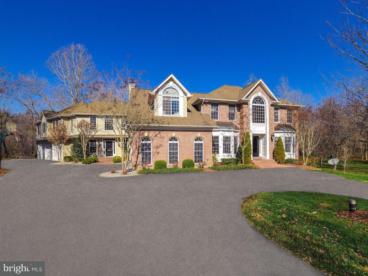 Maison unifamiliale pour l Vente à 11438 Diantha Court 11438 Diantha Court Dunkirk, Maryland 20754 États-Unis
