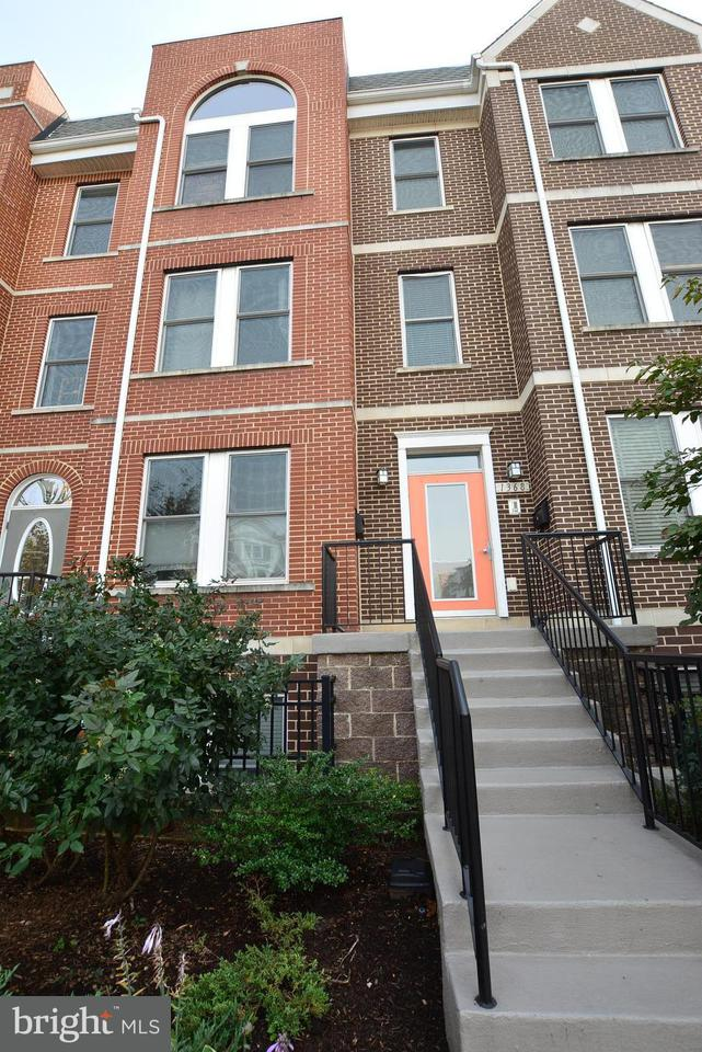 Other Residential for Rent at 1368 Monroe St NW #b Washington, District Of Columbia 20010 United States