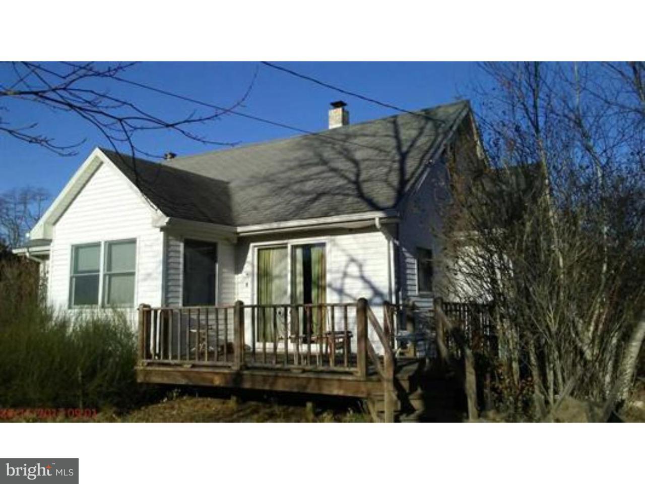 独户住宅 为 销售 在 1208 13TH Avenue Dorothy, 新泽西州 08317 美国