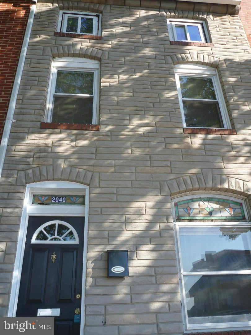 Other Residential for Rent at 2040 Eastern Ave Baltimore, Maryland 21231 United States