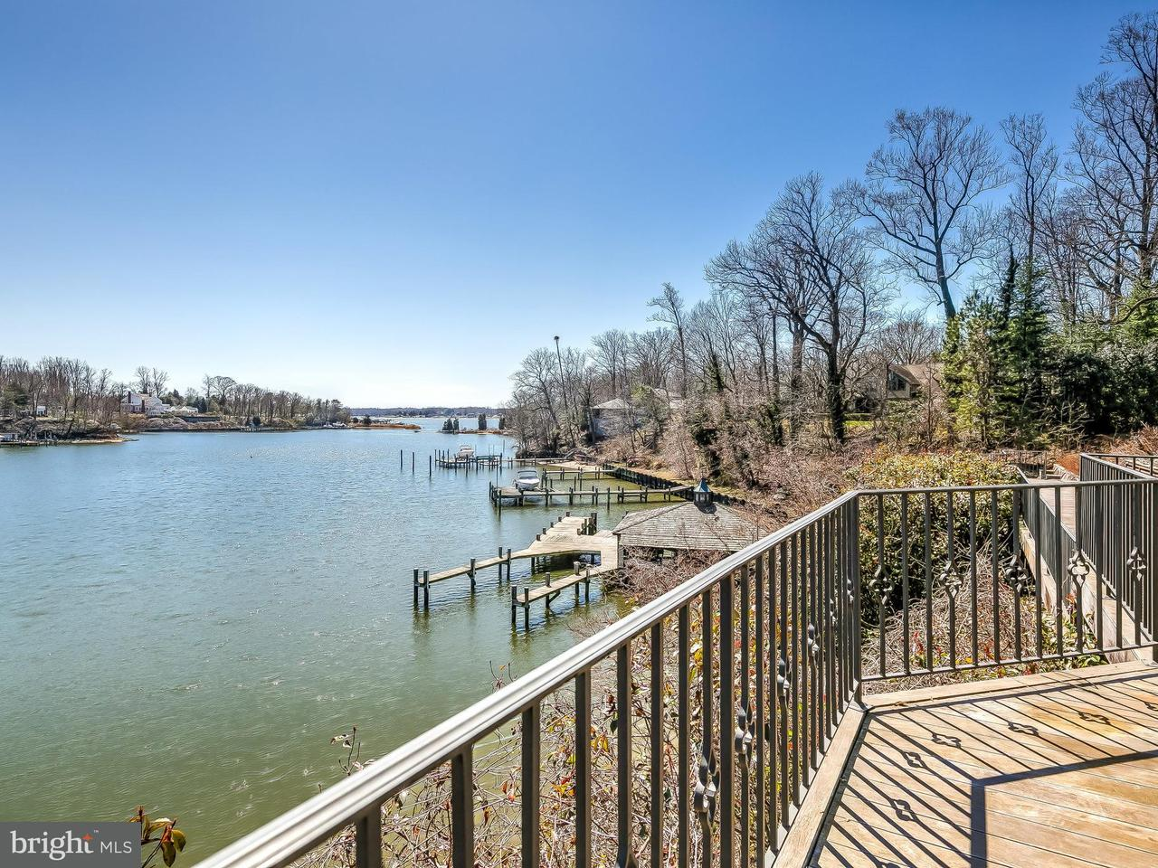 Additional photo for property listing at 869 Childs Point Rd  Annapolis, Maryland 21401 United States