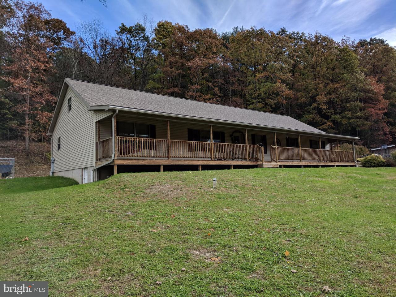 Single Family for Sale at 21561 Lake Ln Shade Gap, Pennsylvania 17255 United States