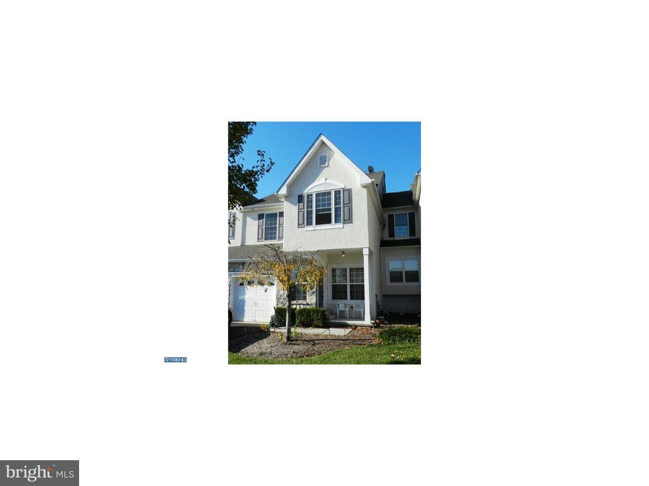 联栋屋 为 出租 在 103 MADISON WAY Downingtown, 宾夕法尼亚州 19335 美国