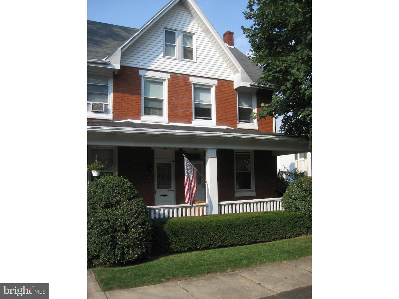 Dôi vì Thuê tại 315 W 2ND ST #1ST FL Birdsboro, Pennsylvania 19508 Hoa Kỳ
