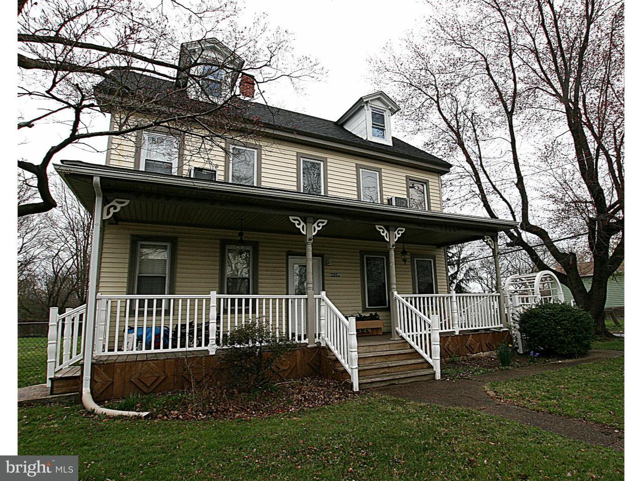 Casa Unifamiliar por un Alquiler en 300 STATE Road Croydon, Pennsylvania 19021 Estados Unidos