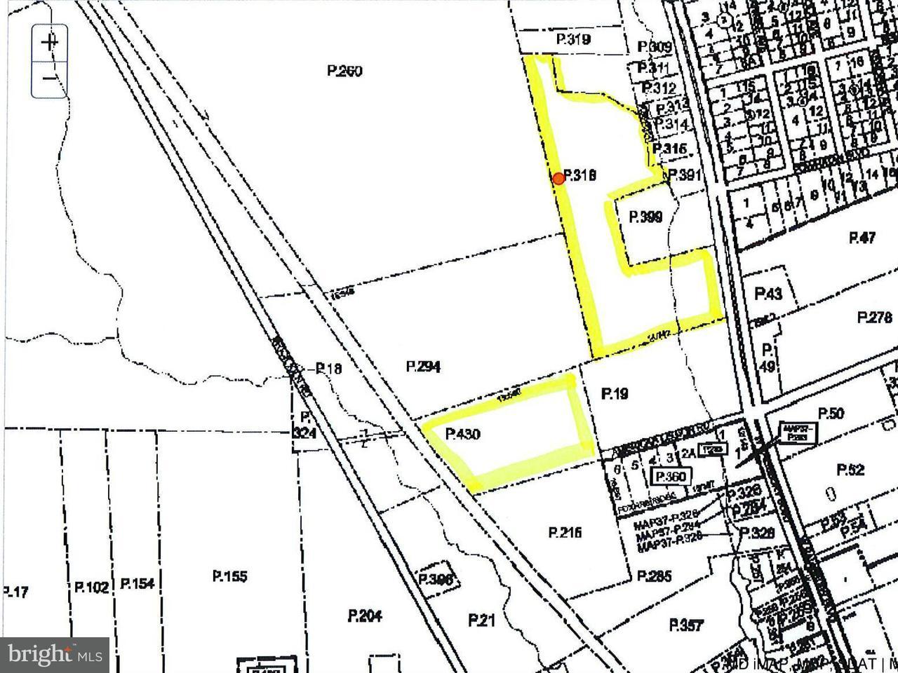 土地 為 出售 在 914 N Salisbury Blvd 914 N Salisbury Blvd Salisbury, 馬里蘭州 21801 美國