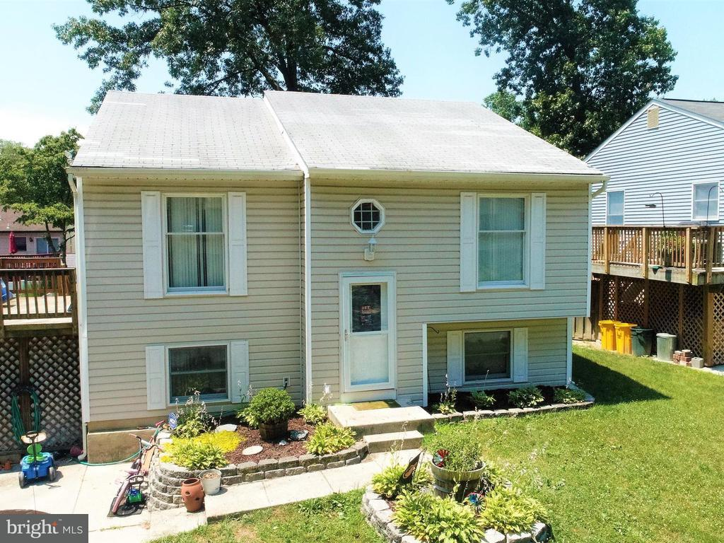 916  11TH STREET, Pasadena in ANNE ARUNDEL County, MD 21122 Home for Sale