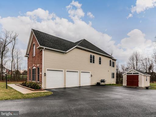 Property for sale at 13717 Wye River Dr, Dayton,  MD 21036
