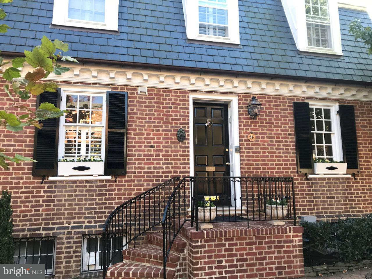 Other Residential for Rent at 3342 Reservoir Rd NW Washington, District Of Columbia 20007 United States