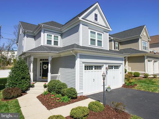 Property for sale at 7945 Almeda Ct, Lorton,  VA 22079