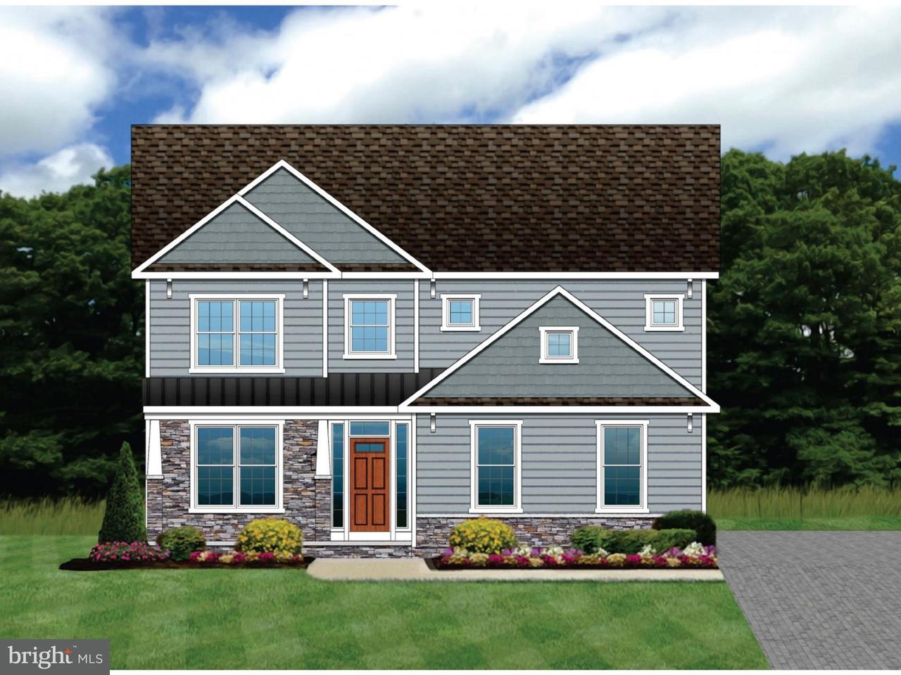 Single Family Home for Sale at 545 Fern Rd #Lot 2 545 Fern Rd #Lot 2 Riva, Maryland 21140 United States