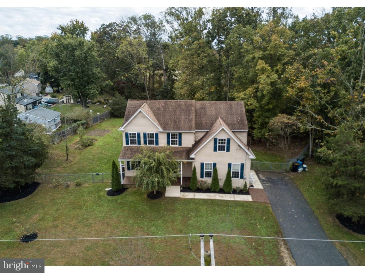 Casa Unifamiliar por un Alquiler en 669 AUSTIN Street Mantua, Nueva Jersey 08051 Estados Unidos