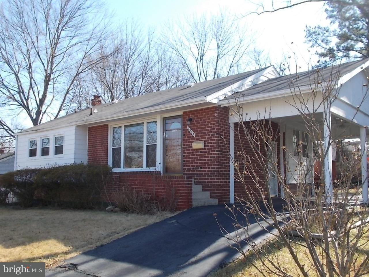 Photo of home for sale at 7305 Good Luck Road, New Carrollton MD