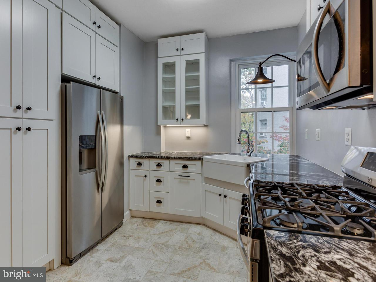Condominium for Rent at 2737 Devonshire Pl NW #129 Washington, District Of Columbia 20008 United States