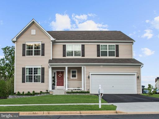 Property for sale at 16799 Evening Star Dr, Round Hill,  VA 20141