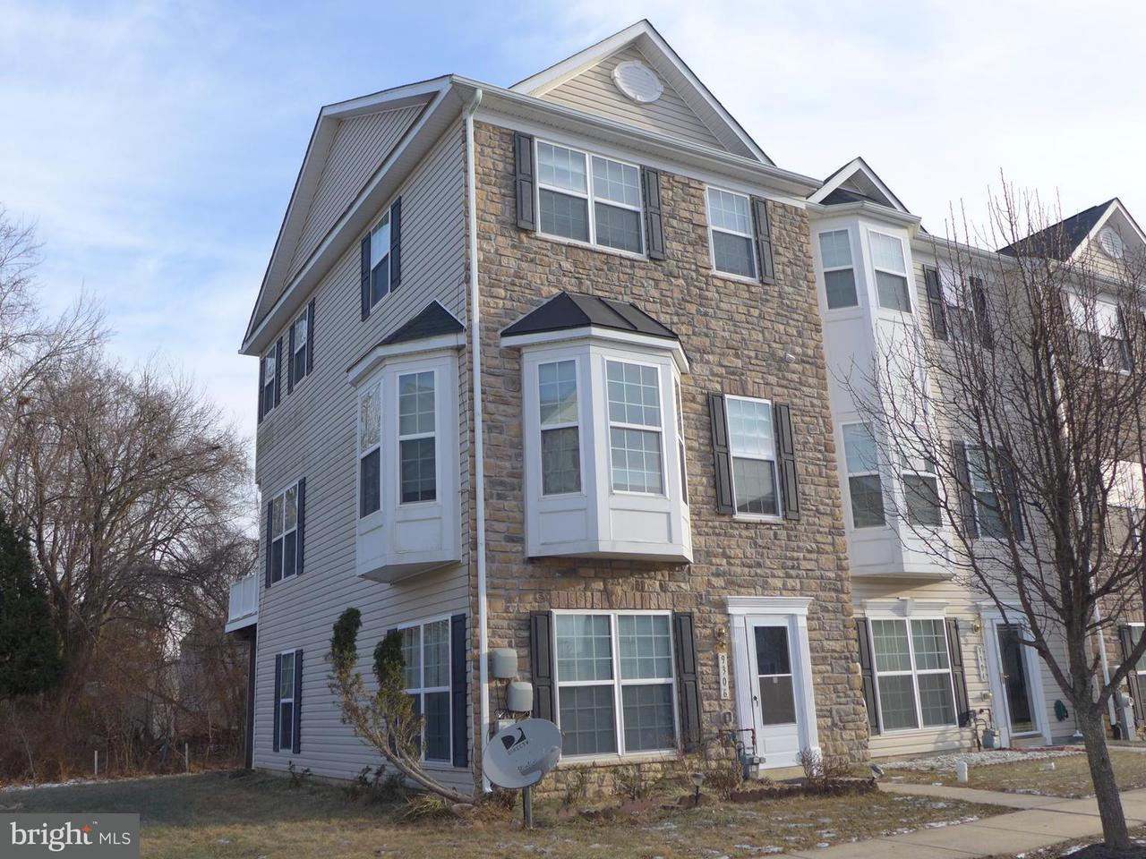 Other Residential for Rent at 9306 Lykens Ct Randallstown, Maryland 21133 United States