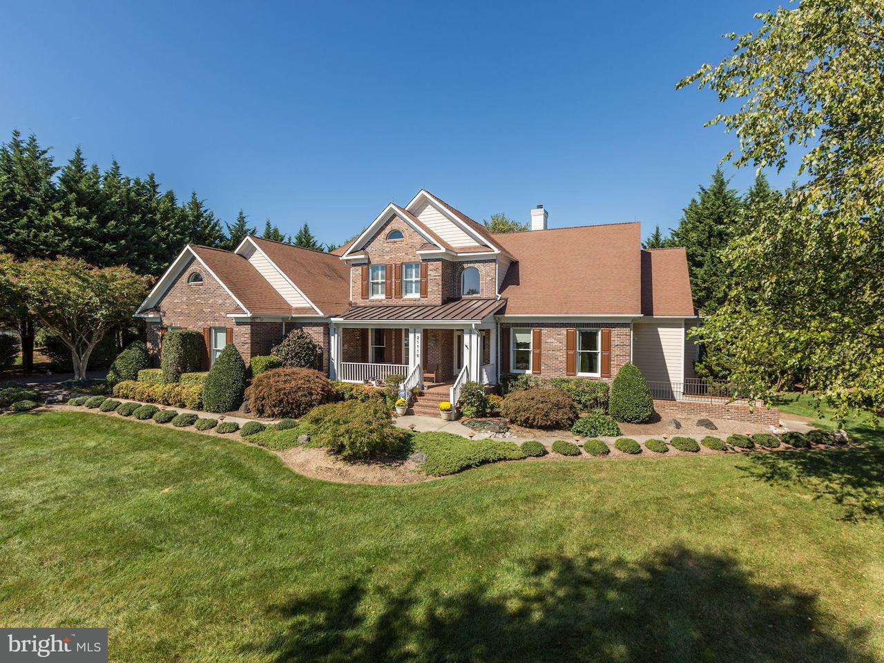 Single Family Home for Sale at 21116 Golf Estates Drive 21116 Golf Estates Drive Laytonsville, Maryland 20882 United States