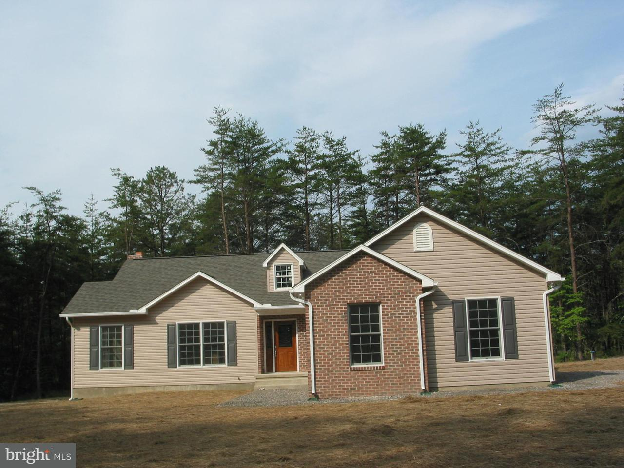 Additional photo for property listing at 10 Dillons Ct  Capon Bridge, West Virginia 26711 United States