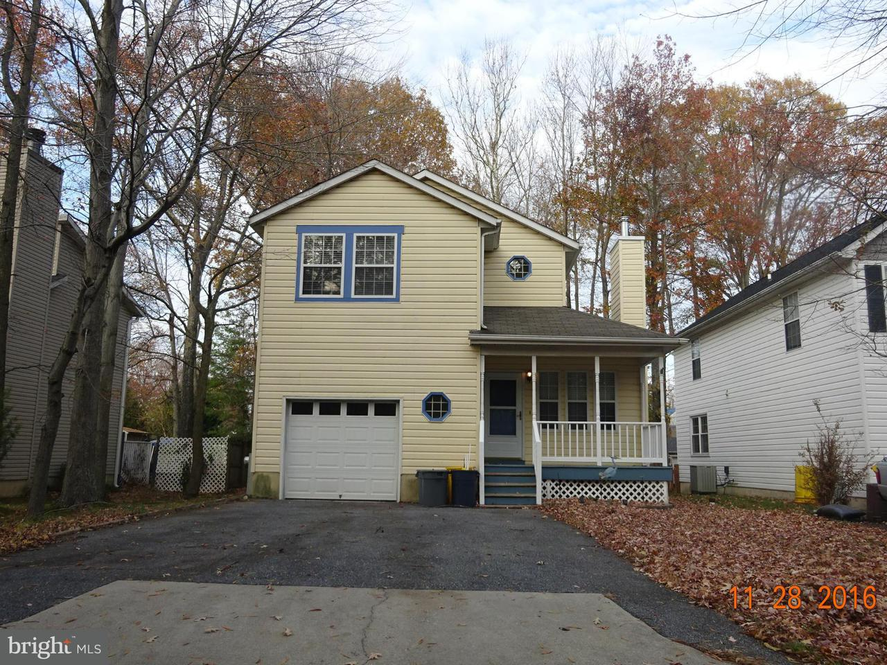 Other Residential for Rent at 1012 Cosimano Pl West River, Maryland 20778 United States