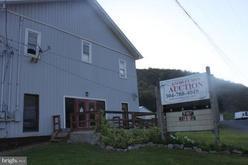 Commercial for Sale at 8018 Northwestern Tpke Keyser, West Virginia 26726 United States