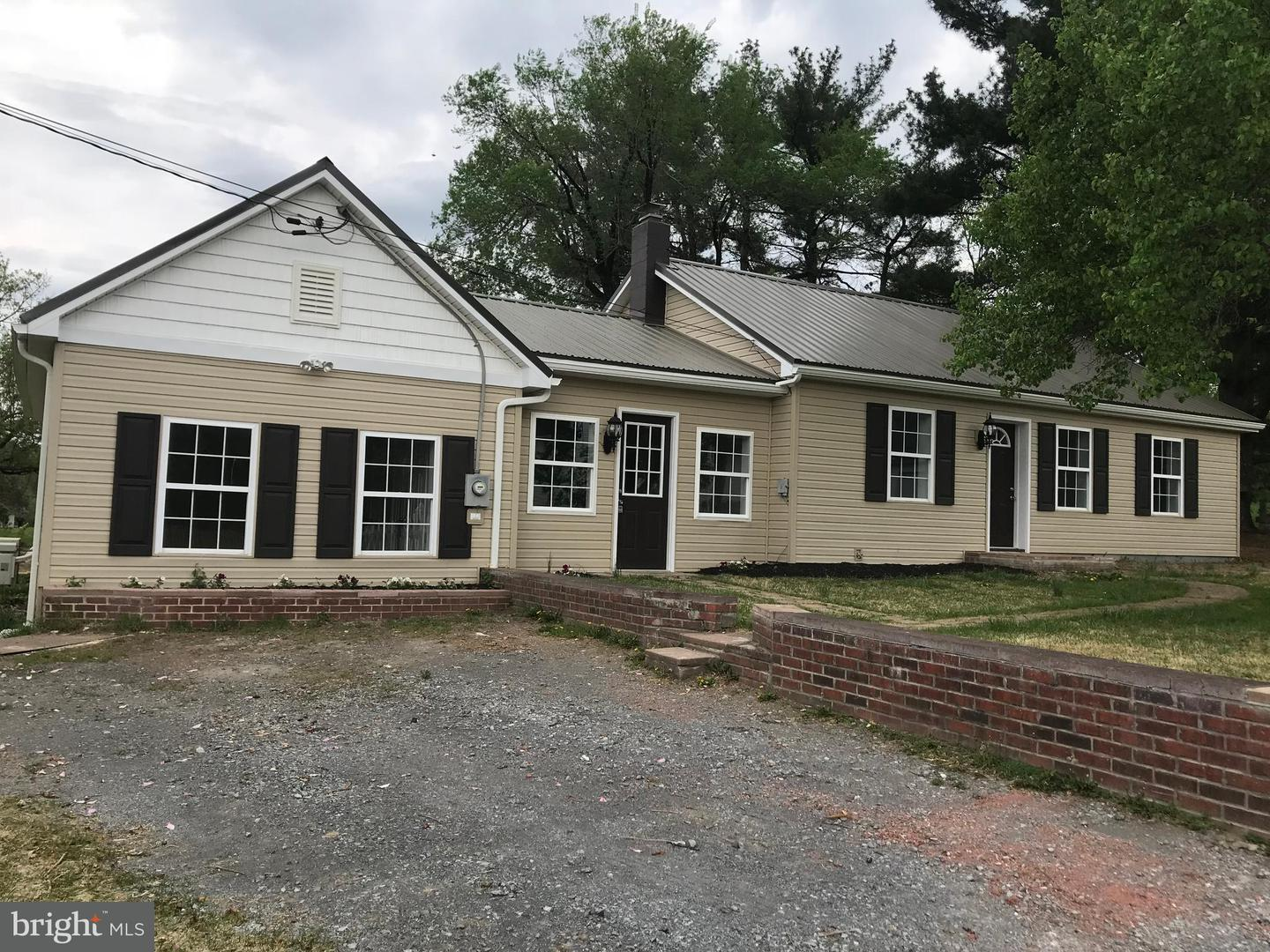 Single Family for Sale at 11308 Homestead Dr Big Pool, Maryland 21711 United States