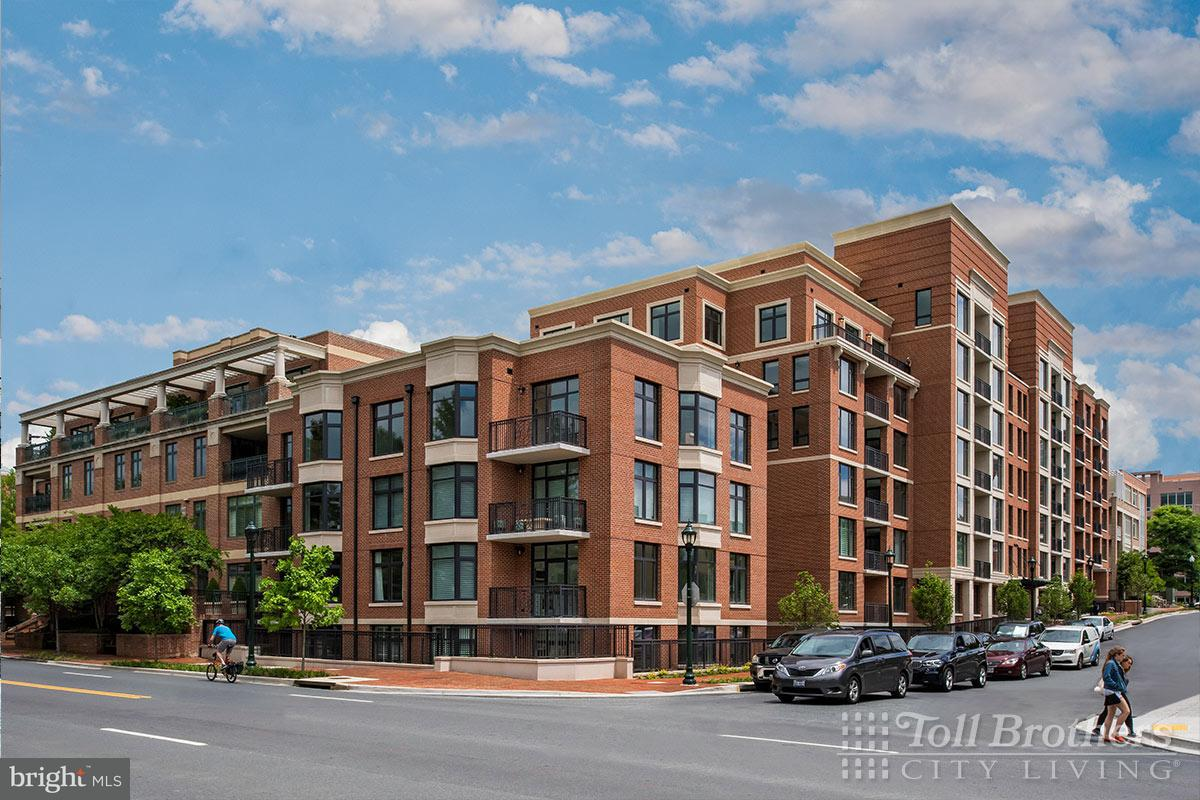 Additional photo for property listing at 4915 Hampden Ln #405 4915 Hampden Ln #405 Bethesda, Maryland 20814 United States