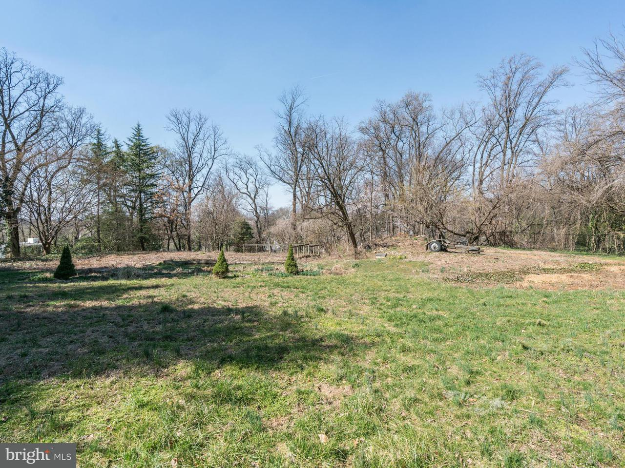 Land for Sale at 2960 University Ter NW Washington, District Of Columbia 20016 United States
