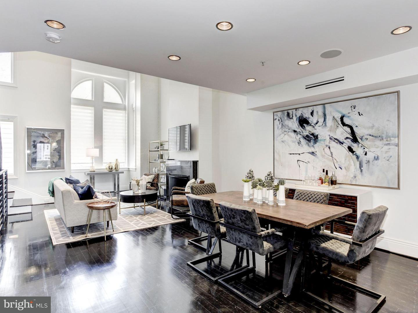 Single Family for Sale at 1920 12th St NW #2 Washington, District Of Columbia 20009 United States