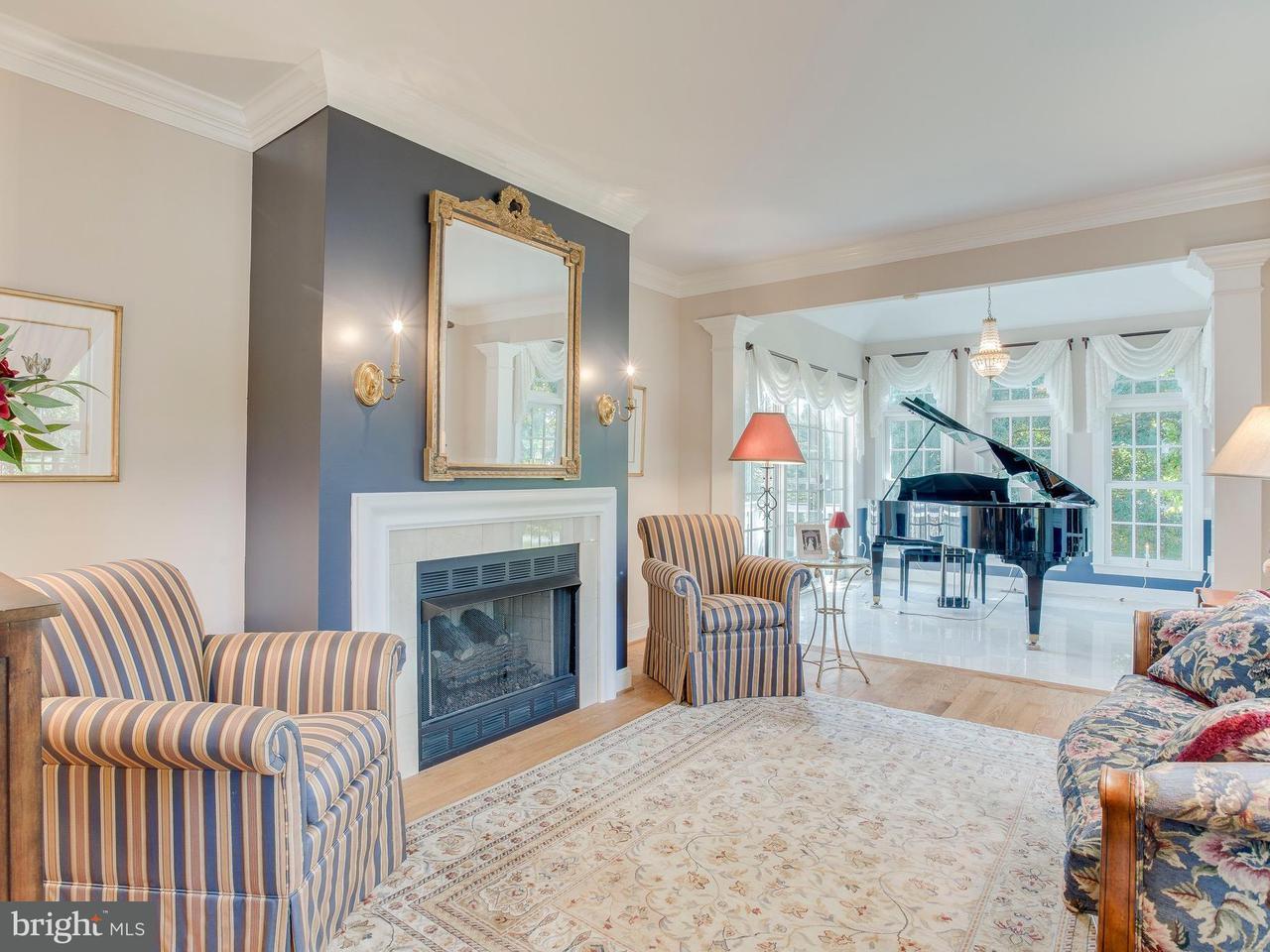 Einfamilienhaus für Verkauf beim 4540 10 Oaks Road 4540 10 Oaks Road Dayton, Maryland 21036 Vereinigte Staaten