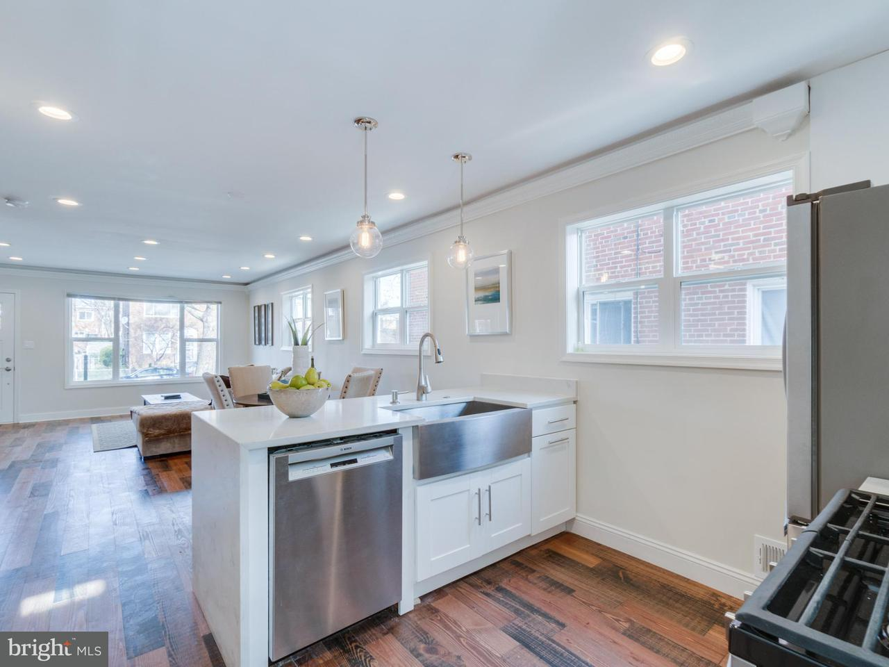 Additional photo for property listing at 1239 Emerson St Ne 1239 Emerson St Ne Washington, District Of Columbia 20017 United States