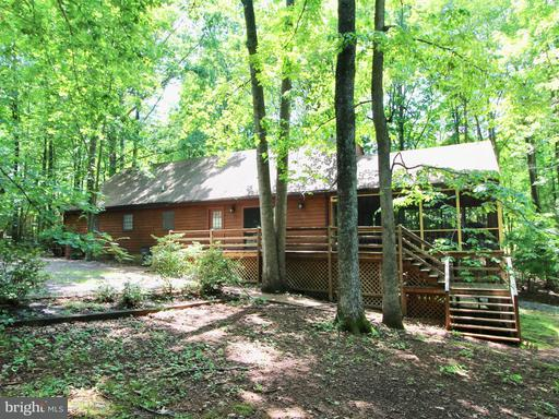 Property for sale at 157 Old Burruss Mill Rd, Bumpass,  VA 23024