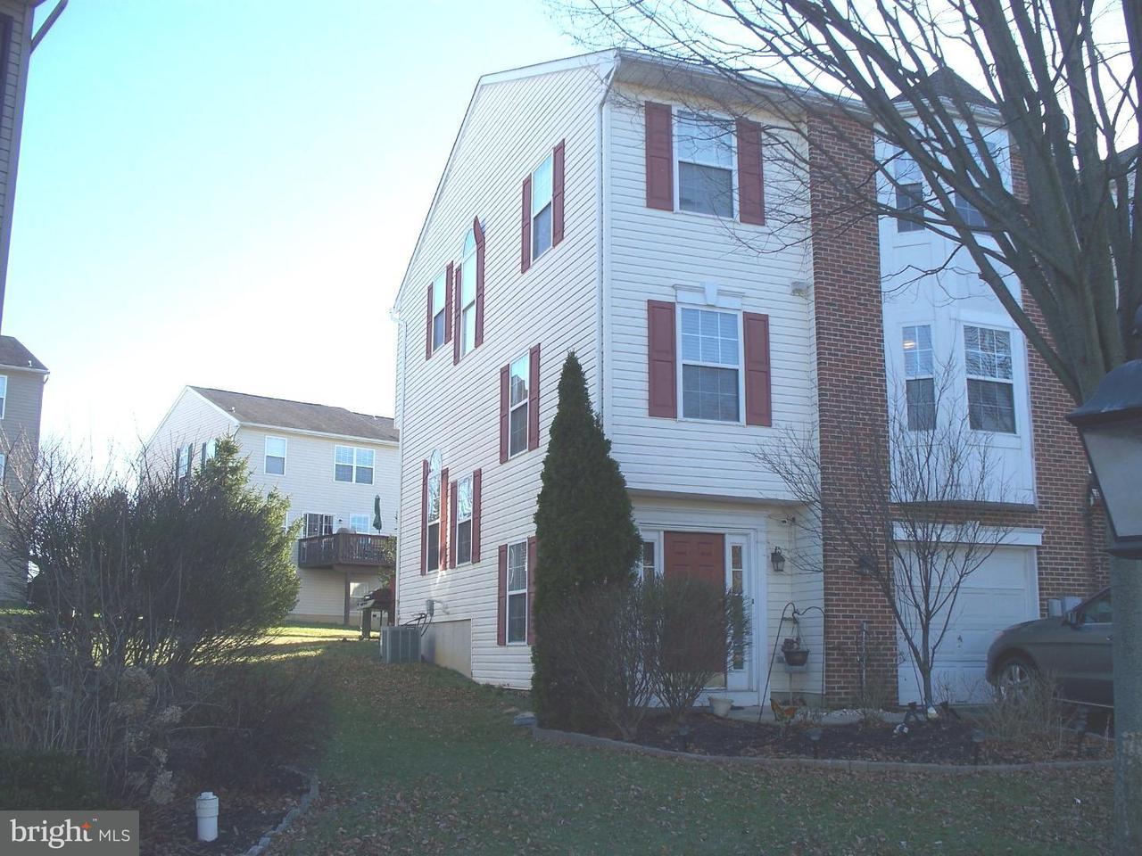 Σπίτι στην πόλη για την Ενοίκιο στο 101 HUNT CLUB Drive Collegeville, Πενσιλβανια 19426 Ηνωμενεσ Πολιτειεσ