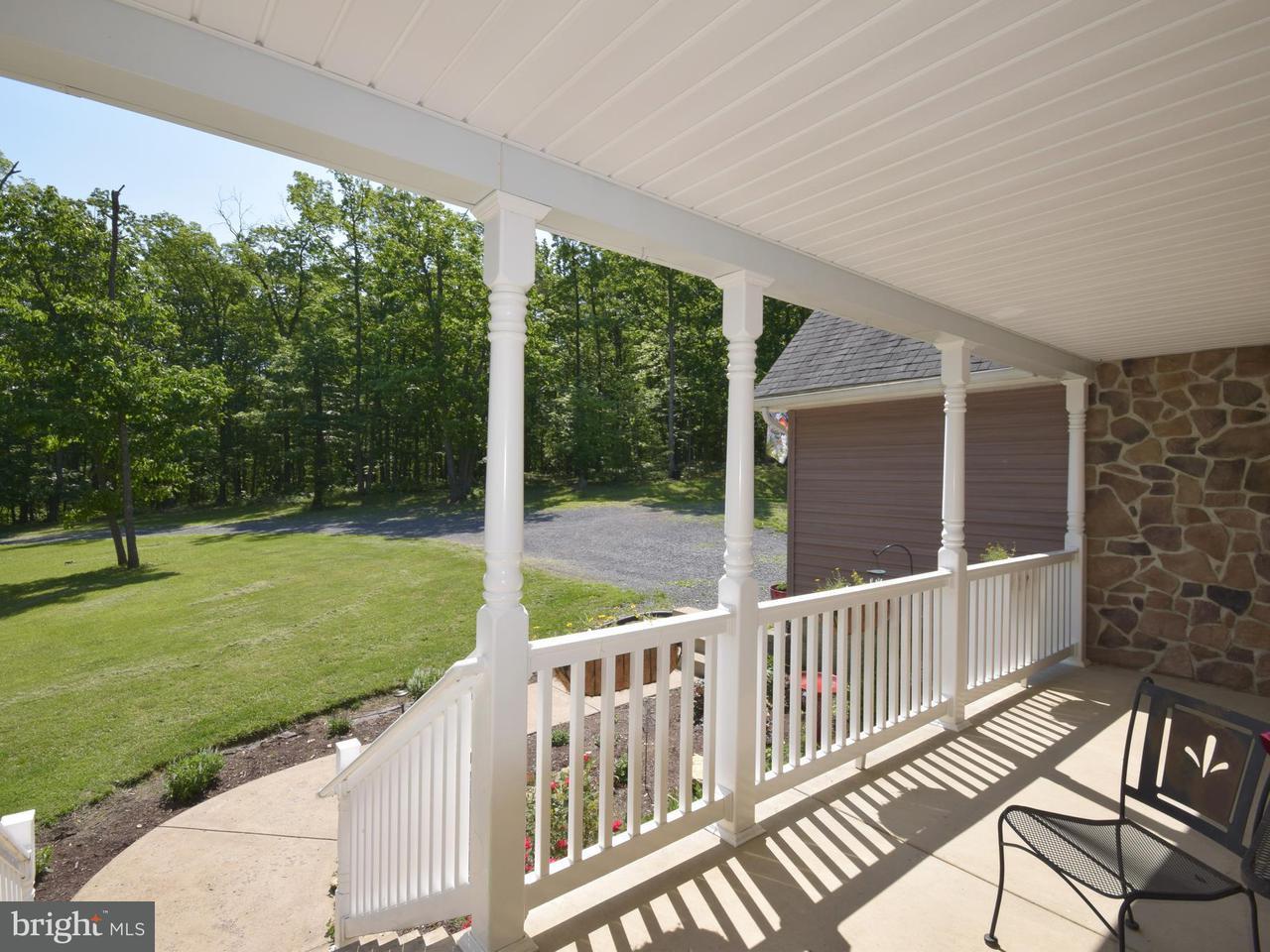 Einfamilienhaus für Verkauf beim 3184 Turkey Run Road 3184 Turkey Run Road Star Tannery, Virginia 22654 Vereinigte Staaten
