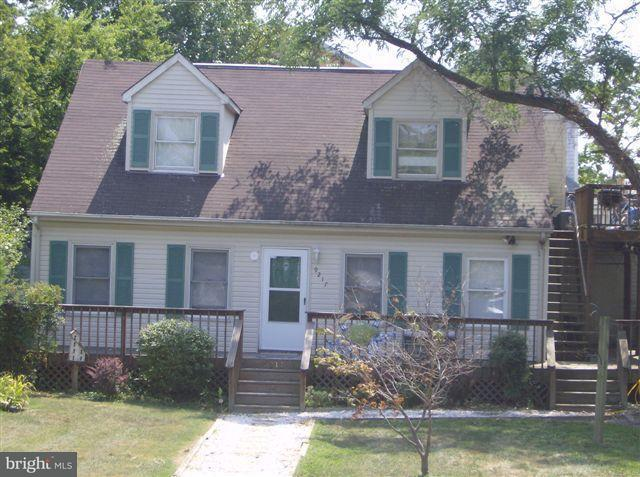 Other Residential for Rent at 9217 Annapolis Ave North Beach, Maryland 20714 United States