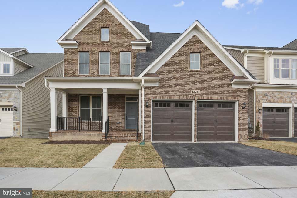 Vivienda unifamiliar por un Venta en 13917 Streetilt Street 13917 Streetilt Street Clarksburg, Maryland 20871 Estados Unidos