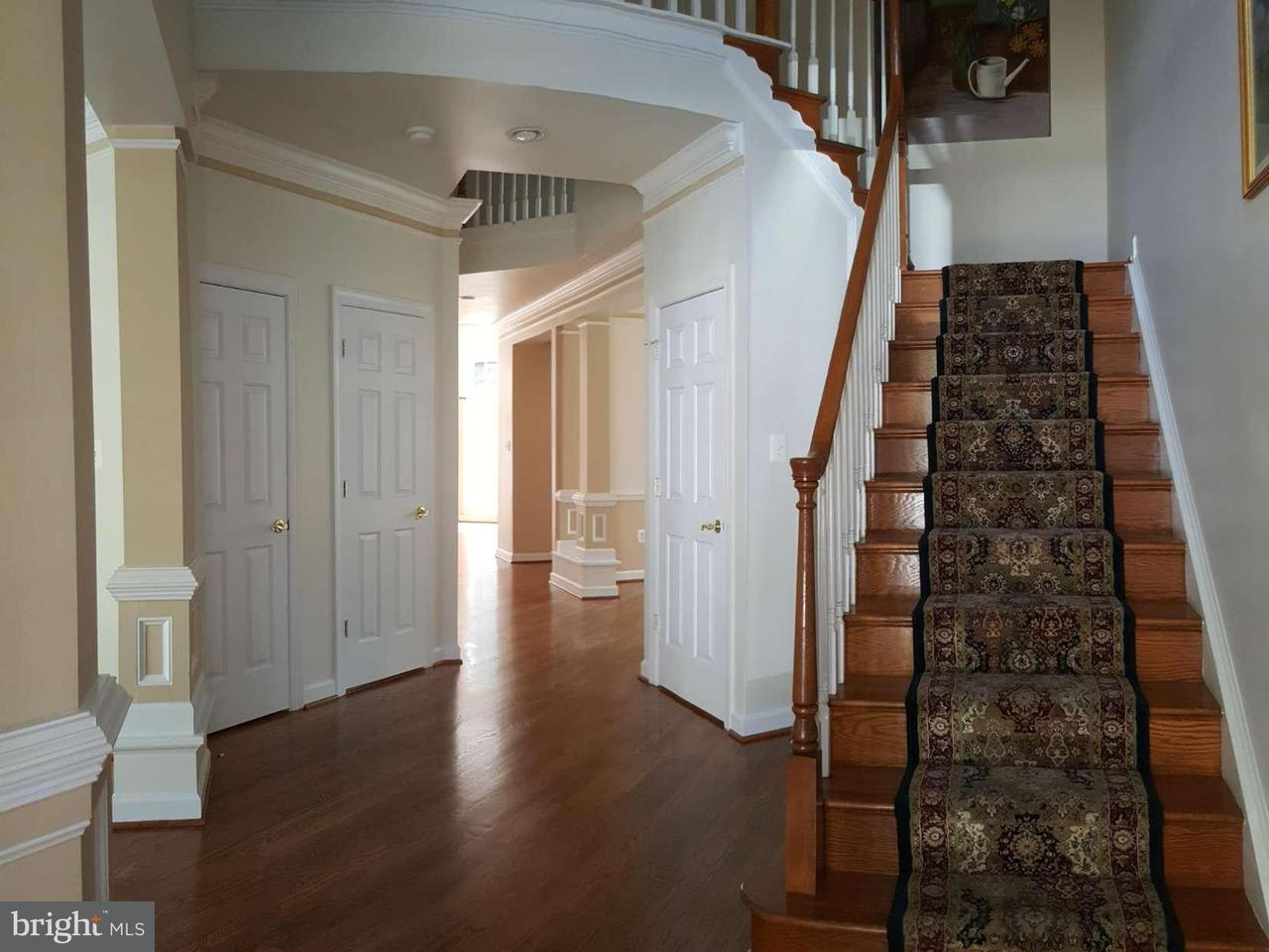 Additional photo for property listing at 10105 Daniels Run Way 10105 Daniels Run Way Fairfax, Virginia 22030 États-Unis