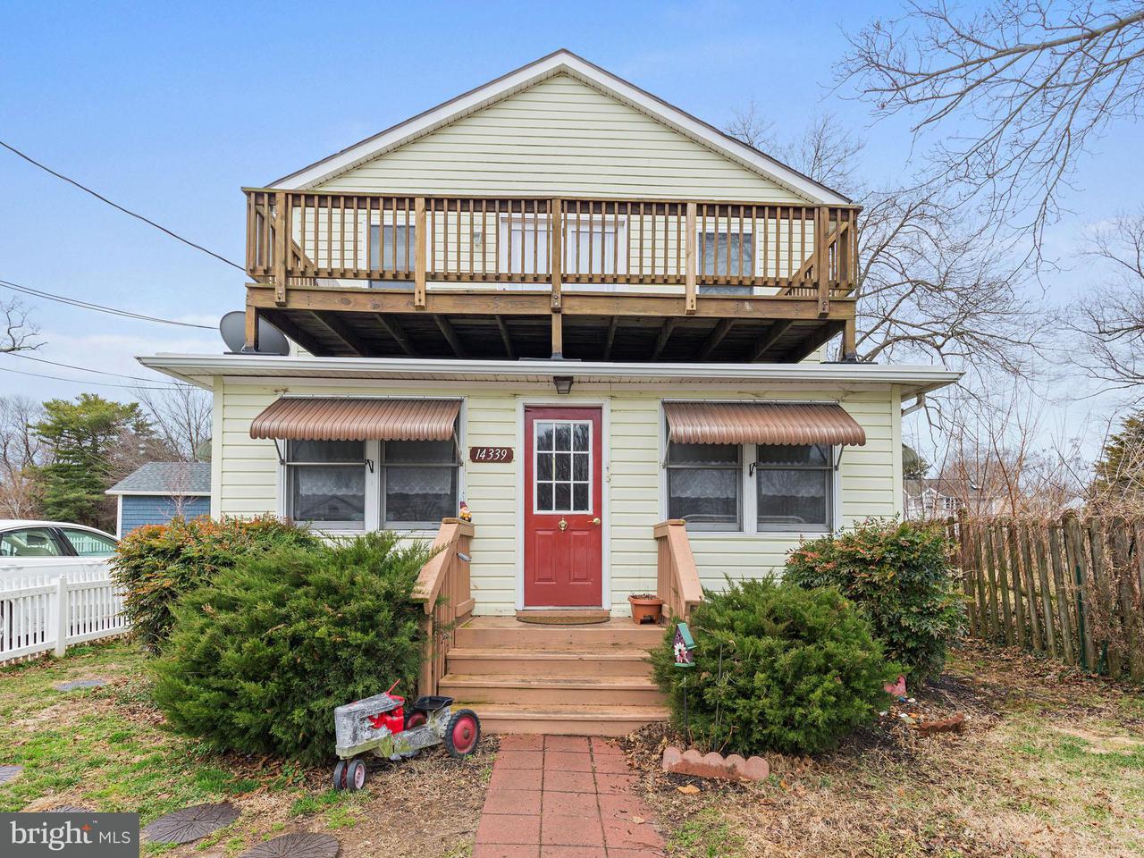 一戸建て のために 売買 アット 14339 Calvert Street 14339 Calvert Street Solomons, メリーランド 20688 アメリカ合衆国