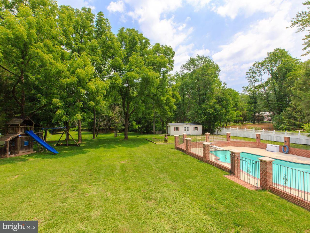 Vivienda unifamiliar por un Venta en 2937 Fox Mill Road 2937 Fox Mill Road Oak Hill, Virginia 20171 Estados Unidos