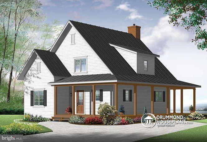 Single Family Home for Sale at 73 Poplar Lane 73 Poplar Lane Indian Head, Maryland 20640 United States